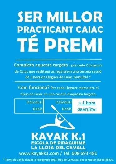 Ofertas de una hora gratis de Kayak