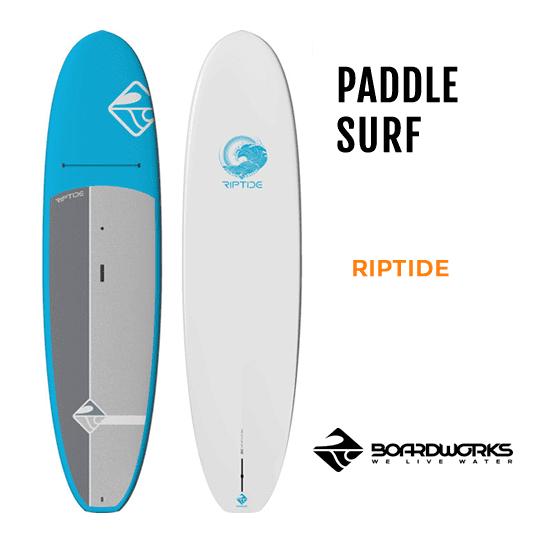 Paddle Surf Riptide