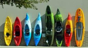 ¿Qué es el Kayak?, historia, tipos, características y modalidades.