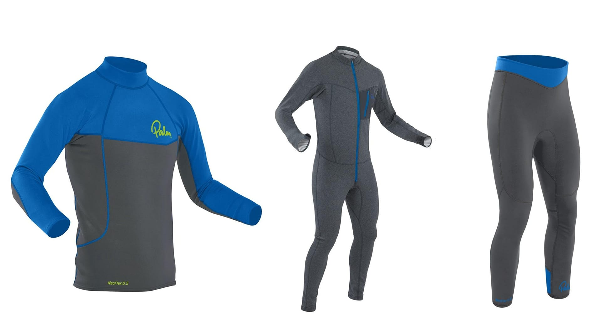 ROPA PARA PRACTICAR KAYAK